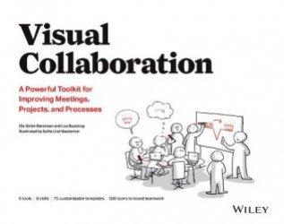 Collaboration visuelle. Facilitez vos workshops, vos projets et vos process