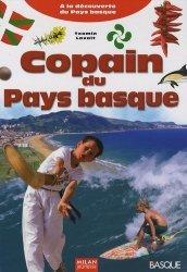 La couverture et les autres extraits de Copain des Pyrénées