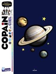 La couverture et les autres extraits de Copain de la nature
