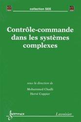 Contrôle-commande dans les systèmes complexes
