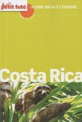 La couverture et les autres extraits de Costa Rica. 11e édition