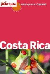 La couverture et les autres extraits de Costa Rica. 10e édition