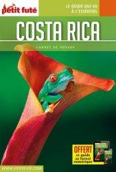 La couverture et les autres extraits de Guide du Routard Costa Rica 2020