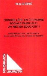 Conseillère en économie sociale familiale : un métier éducatif