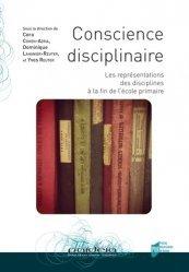 Conscience disciplinaire