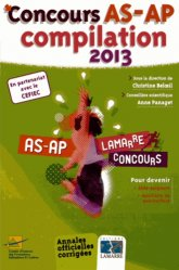 Concours AS-AP Compilation 2013