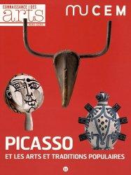 Connaissance des Arts Hors-série N° 707 : Picasso et les arts et traditions populaires