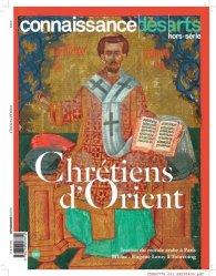 Connaissance des Arts Hors-série N° 778 : Chrétiens d'Orient
