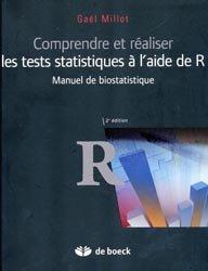 Comprendre et réaliser les tests statistiques à l'aide de R