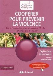 Coopérer pour prévenir la violence