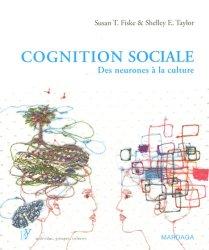 Cognition sociale. Des neurones à la culture