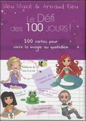 Coffret les cartes du défi des 100 jours ! 100 cartes pour vivre la magie au quotidien
