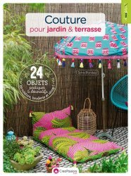 Couture pour jardin & terrasse