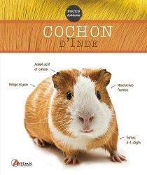 La couverture et les autres extraits de Cochon d'Inde