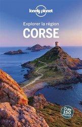 La couverture et les autres extraits de Corse 2018