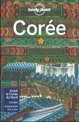 La couverture et les autres extraits de Corée du sud. Edition 2011