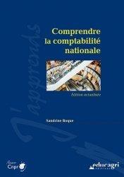 Comprendre la comptabilité nationale