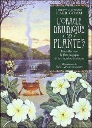 Coffret L'oracle druidique des plantes