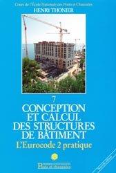 Conception et calcul des structures de bâtiment  Tome 7