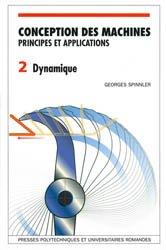 Conception des machines: principes et applications (vol. 2)