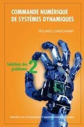 Commande numérique de systèmes dynamiques