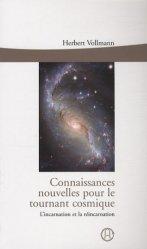 Connaissances nouvelles pour le tournant cosmique