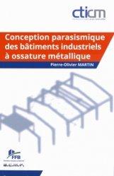 Conception parasismique des bâtiments industriels à ossature métallique