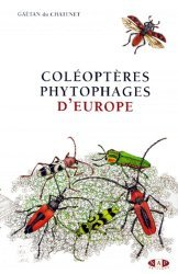 Coléoptères phytophages d'Europe