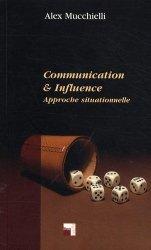 Communication & influence