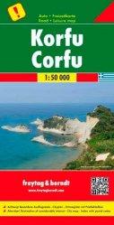 La couverture et les autres extraits de Malte & Gozo. 1/30 000