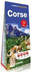 La couverture et les autres extraits de Corse. 1/250 000, Edition 2014
