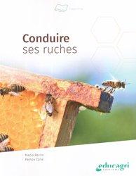 La couverture et les autres extraits de Installer ses ruches