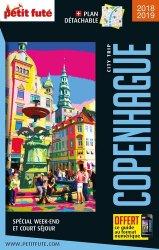 La couverture et les autres extraits de Petit Futé Copenhague. Edition 2020-2021. Avec 1 Plan détachable