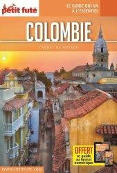 La couverture et les autres extraits de Colombie