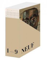 Coffret en 9 volumes
