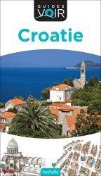 La couverture et les autres extraits de Croatie. Edition 2018