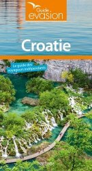 La couverture et les autres extraits de Petit Futé Croatie. Edition 2020