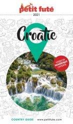 Croatie 2021 Petit Futé