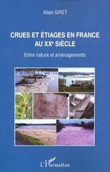 Crues et étiages en France au XXe siècle