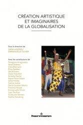 Création artistique et imaginaires de la globalisation