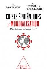 Crises épidémiques et mondialisation