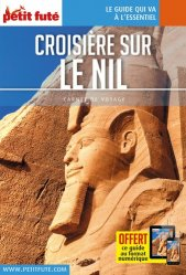La couverture et les autres extraits de Egypte