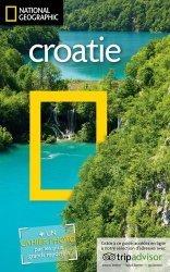 La couverture et les autres extraits de Croatie. 9e édition