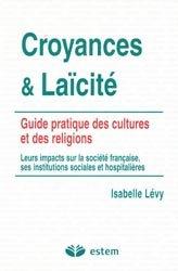 La couverture et les autres extraits de Soins, cultures et croyances