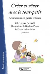 La couverture et les autres extraits de CAP Petite enfance