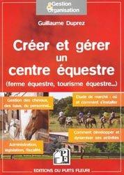 Créer et gérer un centre équestre