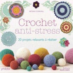Crochet anti-stress
