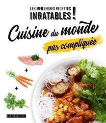 Cuisine du monde pas compliquée