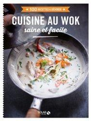 Cuisine au wok saine et facile