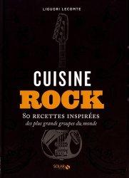 Cuisine rock